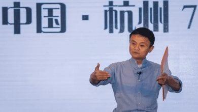 صورة Jack Ma مؤسس شركة Alibaba سيستقيل خلال الأسبوع المقبل