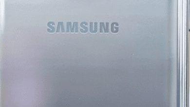 صورة الإصدار الفضي من سامسونج جالكسي نوت 9 سيصل خارج الولايات المتحدة