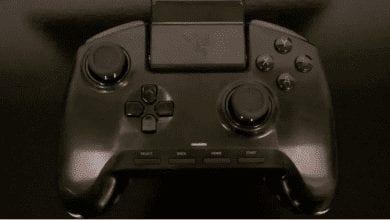 صورة Razer تُعلن عن وحدة تحكم Raiju المصممة للعمل مع هواتف أندرويد