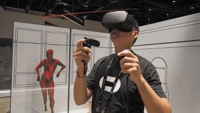 صورة فيسبوك تُعيد تنظيم Oculus لتعزيز اهداف الواقع الافتراضي الخاصة بها