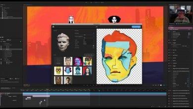 صورة Adobe تعلن رسمياً عن مميزات وأدوات جديدة لتطبيقات Creative Cloud video