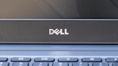 صورة إختراق بيانات المستخدمين على موقع Dell في 9 من نوفمبر