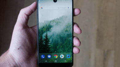 صورة هاتف Essential قد يحصل على Android Q في العام القادم
