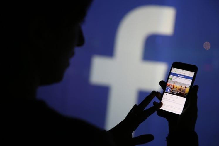 Facebook- deleted- 1.5 billion- fake accounts-2018