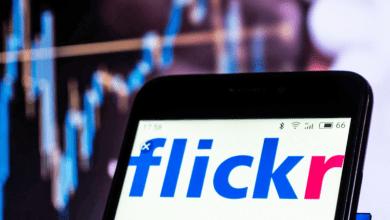 صورة Flickr تخفض السعة التخزينية لمشاركة الصور إلى 1000 صورة فقط