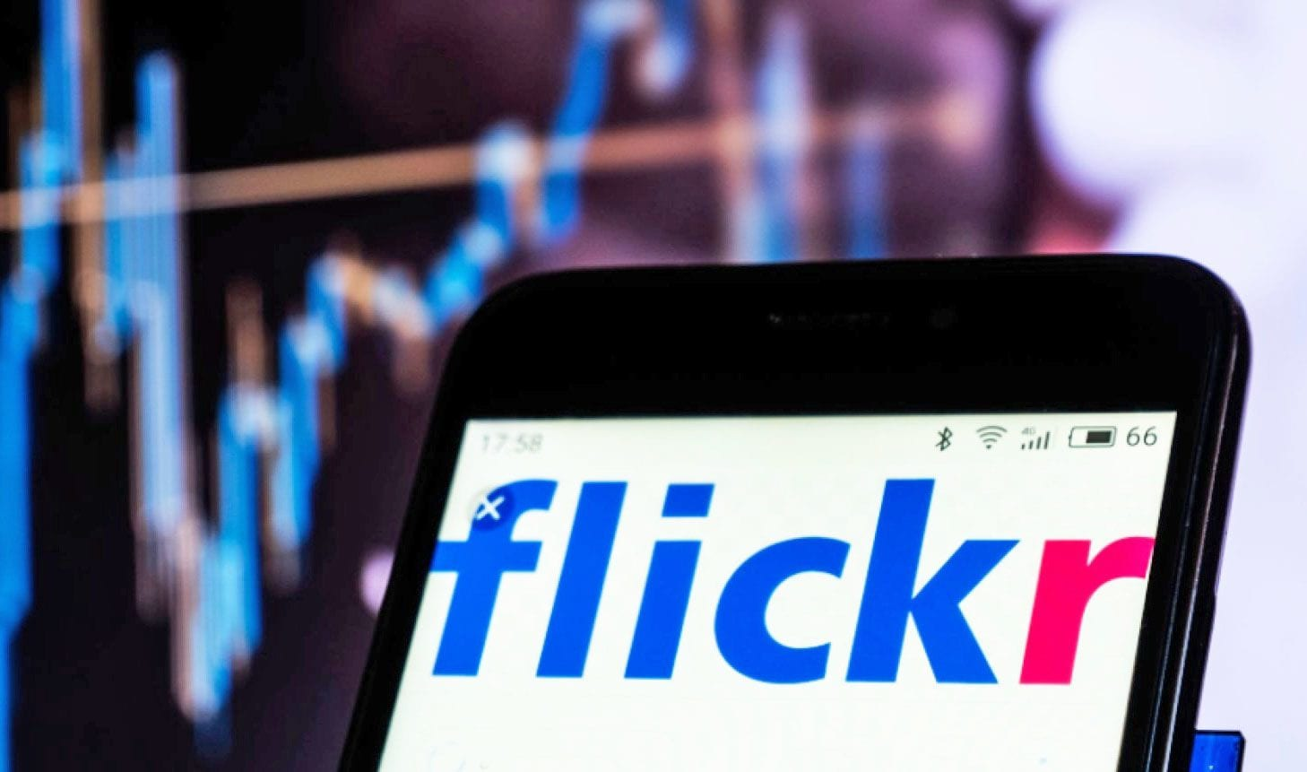 Flickr will end 1TB - limit free users - 1000 photos