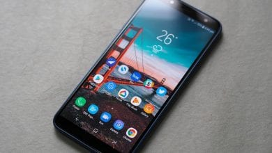 صورة Galaxy J6 هو أحدث هاتف ذكي من شركة سامسونج يحصل على تحديث Android 10
