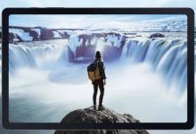 صورة سامسونج تكشف رسمياً عن جهاز Galaxy Tab S6 Lite اللوحي بقدرة 7040 mAh في البطارية