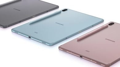 صورة Galaxy Tab S7 القادم سيدعم شبكات 5G وسيصل إلى الأسواق الغربية