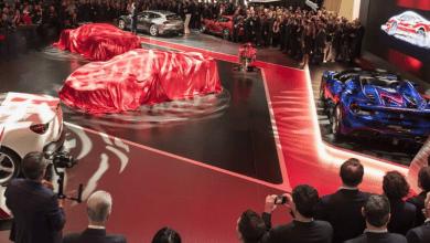 صورة إلغاء فعاليات معرض السيارات Geneva Motor 2020 بعد ظهور حالة كورونا