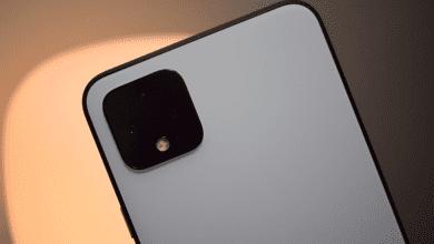 صورة جوجل تدعم هواتف Pixel 4 قريباً بميزة تسجيل الفيديو بدقة 4K عند 60 إطار لكل ثانية