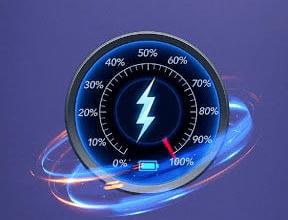 صورة HONOR تدعم هاتفها المرتقب HONOR 30 بتقنية الشحن السريع بقدرة 40W