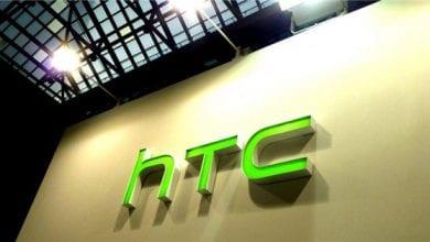 صورة HTC تشهد تراجع جديد في الإيرادات يصل إلى 58%