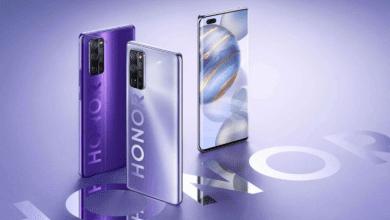 Honor تكشف النقاب عن هاتفي Honor 30 وHonor 30 Pro