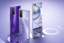 صورة Honor تنجح في بيع أكثر من 50 آلف وحدة من هواتف Honor 30 في غضون ثوانٍ