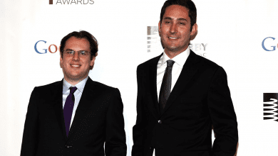 Instagram- CEO Kevin Systrom- Co-Founder Mike Krieger