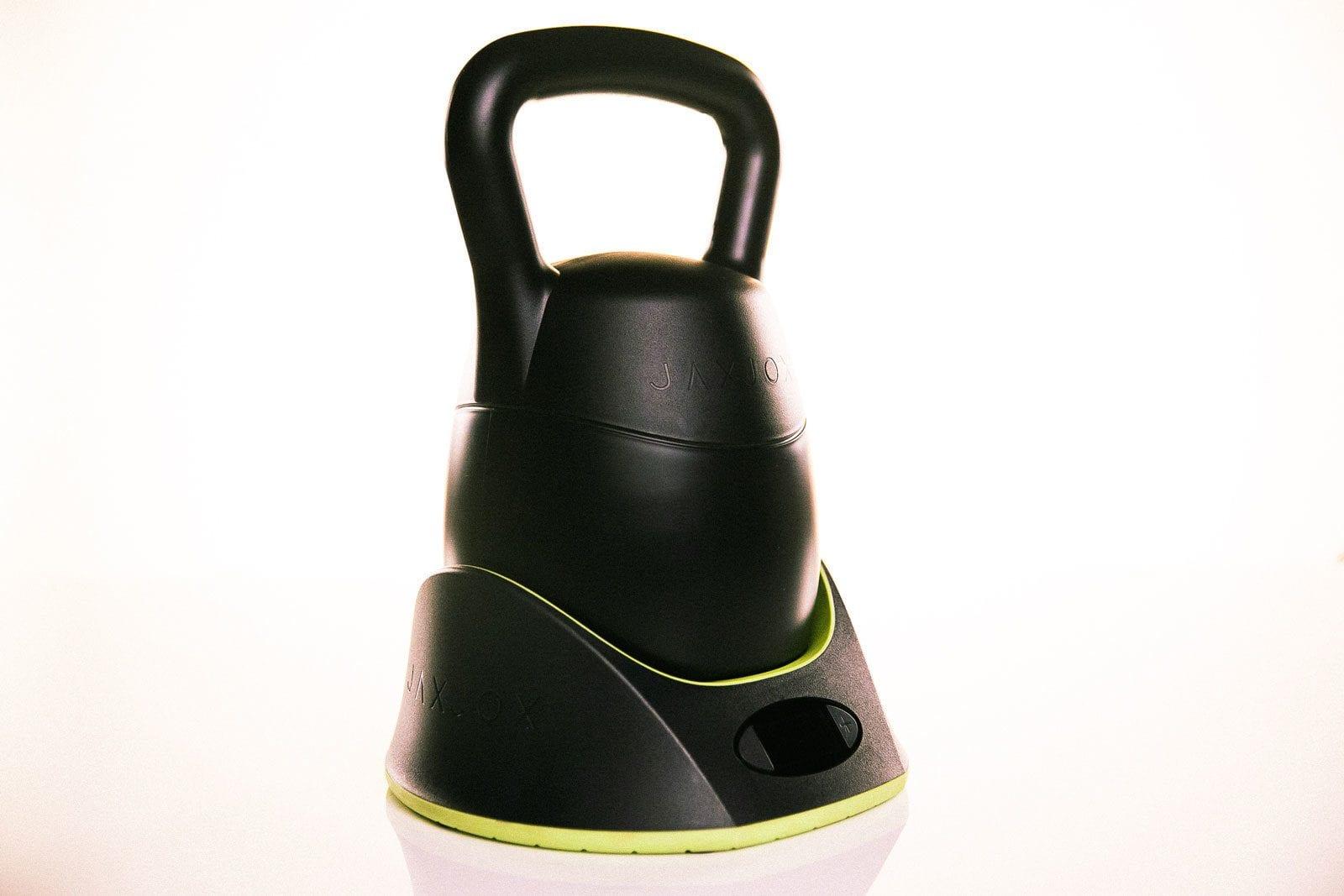 JAXJOX- smart kettlebell