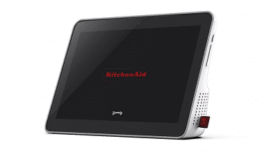 KitchenAid- Smart Display