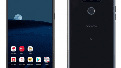 Photo of LG تكشف عن هاتف LG Style3 المتوسط في سوق اليابان بسعر 350 دولار