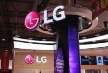 صورة LG تُحقق ربع أول تاريخي، ولكن قسم الأجهزة المحمول يواصل نزيف المال