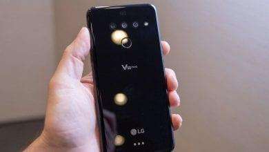 صورة LG ستكشف عن بديل تشكيلة LG G Series في اليوم 15 من شهر مايو المقبل