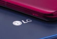 صورة LG تسجل براءة إختراع لتصميم هاتف يتميز بكاميرة مدمجة في الشاشة