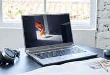 """صورة MSI تكشف النقاب رسميًا عن """" أول حاسوب محمول في العالم """" مزود بشاشة MiniLED"""