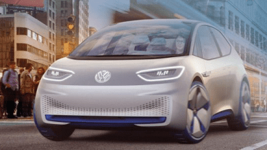 صورة تحالف جديد يجمع بين فولكس واجن ومايكروسوفت لتطوير منصة Automotive