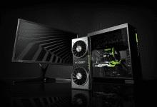 NVIDIA- GeForce RTX 2080