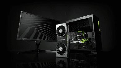 صورة NVIDIA توفر GeForce RTX 2080 Ti في 27 من سبتمبر