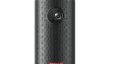 صورة Anker تعلن عن جهاز العرض المنزلي Capsule II بسعر 400 دولار