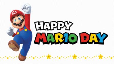 صورة Nintendo تعلن عن خصم على بعض ألعاب Mario في يوم Mario Day