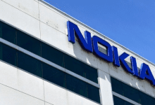 Nokia - Oppo -sign -patent agreement