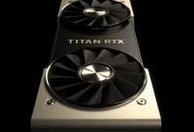 Photo of NVIDIA تكشف عن كارت الشاشة المميز Titan RTX