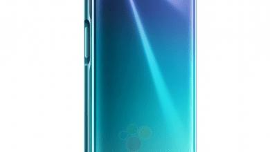 صورة Oppo تكشف عن هاتف Oppo A72 بمستشعر رئيسي بدقة 48 ميجا بيكسل
