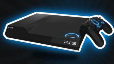 صورة سوني تقدم PlayStation 5 مع دعم دقة 8K بمعدل 120 إطار لكل ثانية