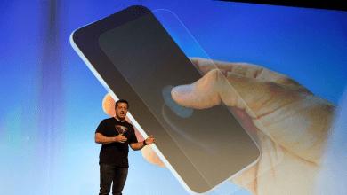 صورة مستشعر كوالكوم بالموجات فوق صوتية يدعم أعلى حماية في هواتف 2019