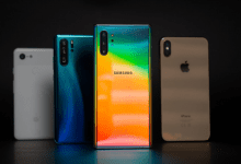 صورة تقرير جديد يؤكد على أن سامسونج سجلت المركز الأول في مبيعات الهواتف في 2019