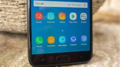 صورة Wi-Fi Alliance توحي بأن هاتف جالكسي M10 قادم قريبًا