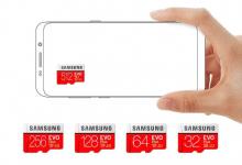 صورة سامسونج تطلق أول إصدار من بطاقات EVO Plus سعة 512 جيجا بايت