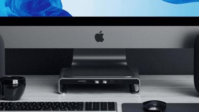 صورة Satechi تقدم وحدة Stand Hub لدعم أجهزة iMac بمنافذ USB C