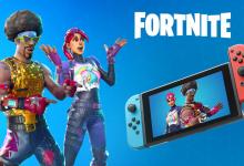 صورة سوني تدعم ميزة cross-play الآن لعشاق لعبة Fortnite