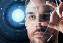 صورة سوني تقدم تقنية الليزر للتعرف على الوجه في هواتف 2019