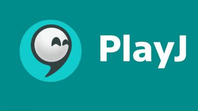 صورة سوني تطلق تطبيق PlayJ الذي يسمح للمستخدمين بمشاركة الفيديوهات والألعاب