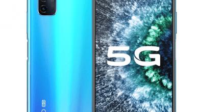 Photo of Vivo تعلن رسمياً عن هاتف iQOO Neo 3 5G بمعدل تحديث 144Hz وسعر 381 دولار