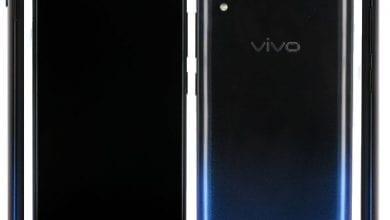صورة هاتفي V1814T و V1818T/A من Vivo يحصلان على ترخيص TENAA