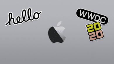 صورة ابل تعلن عن عقد مؤتمر WWDC 2020 على شبكة الإنترنت فقط
