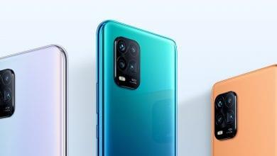 صورة Xiaomi Mi 10 Youth سيصل للأسواق العالمية تحت إسم Xiaomi Mi 10 Lite Zoom