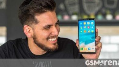 صورة Xiaomi Mi Max 3 و Mi 8 Lite يحصلان على Android 10 مع MIUI 11