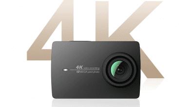 صورة شاومي تطلق رسمياً كاميرات الأكشن YI وYI 4K في 17 من ديسمبر